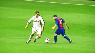 5 Times Lionel Messi Humiliated Cristiano Ronaldo ● When Messi Makes Ronaldo Disappear ● HD